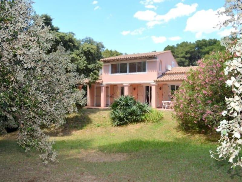 Vente maison / villa Cornillon confoux 582000€ - Photo 1