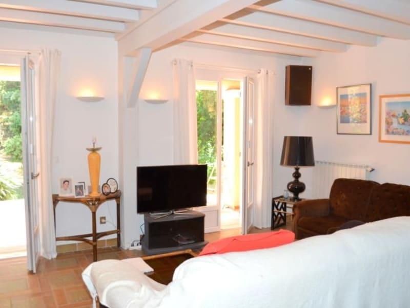 Vente maison / villa Cornillon confoux 582000€ - Photo 2