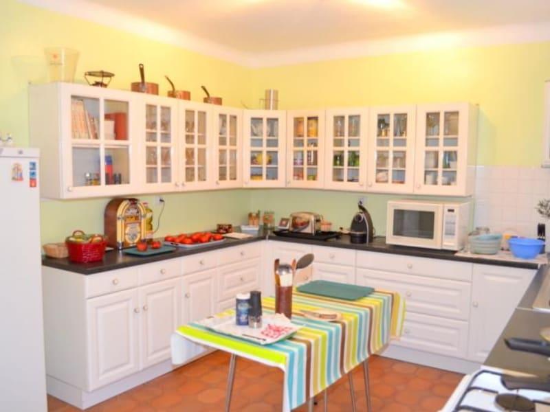 Vente maison / villa Cornillon confoux 582000€ - Photo 3