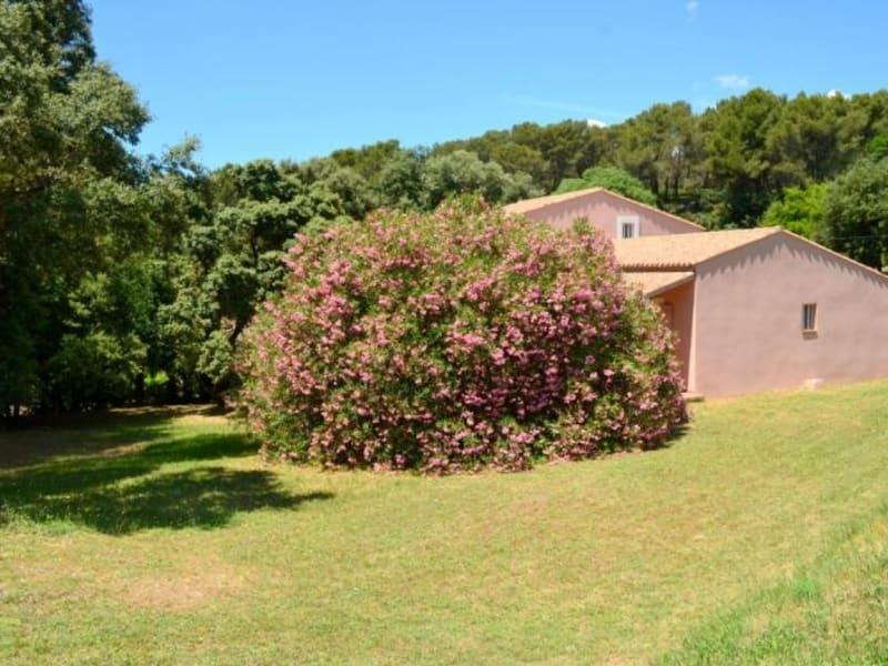 Vente maison / villa Cornillon confoux 582000€ - Photo 6
