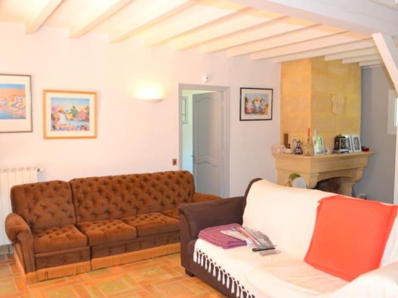 Vente maison / villa Cornillon confoux 582000€ - Photo 7