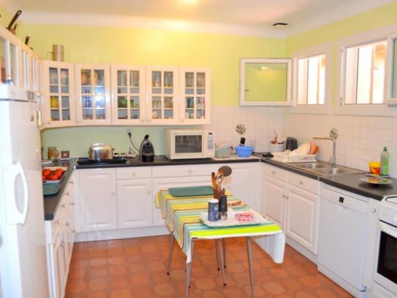 Vente maison / villa Cornillon confoux 582000€ - Photo 8