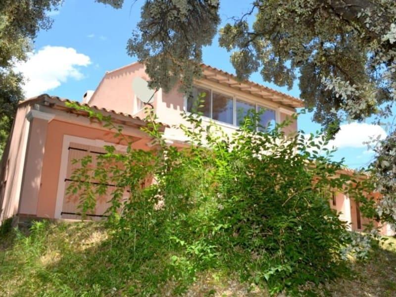 Vente maison / villa Cornillon confoux 582000€ - Photo 9