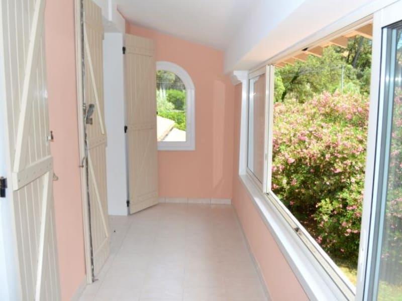 Vente maison / villa Cornillon confoux 582000€ - Photo 12