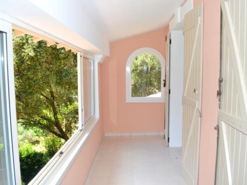 Vente maison / villa Cornillon confoux 582000€ - Photo 13