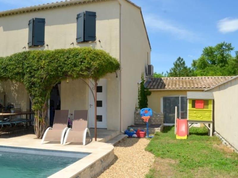 Vente maison / villa L isle sur la sorgue 334000€ - Photo 1