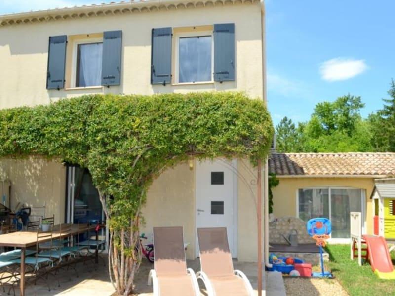 Vente maison / villa L isle sur la sorgue 334000€ - Photo 4