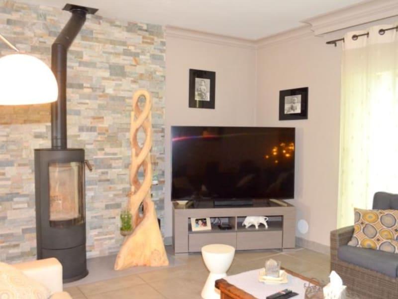 Sale house / villa Le pontet 421000€ - Picture 2