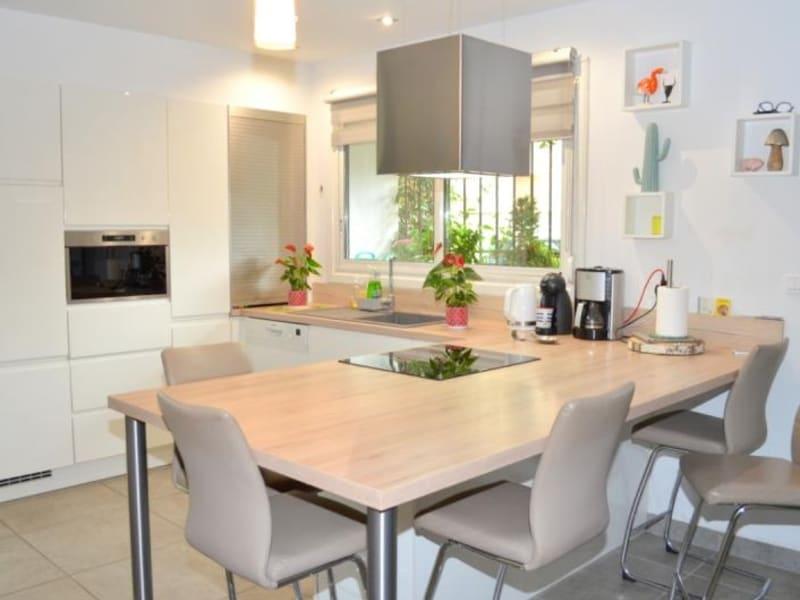 Sale house / villa Le pontet 421000€ - Picture 3