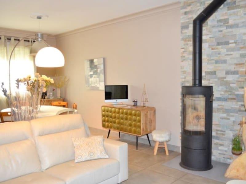 Sale house / villa Le pontet 421000€ - Picture 4