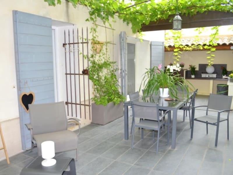 Sale house / villa Le pontet 421000€ - Picture 5