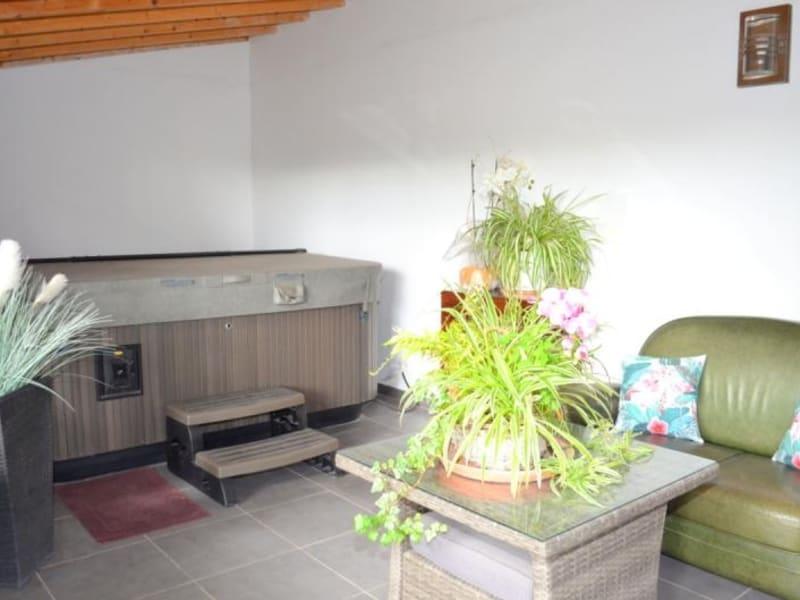Sale house / villa Le pontet 421000€ - Picture 10