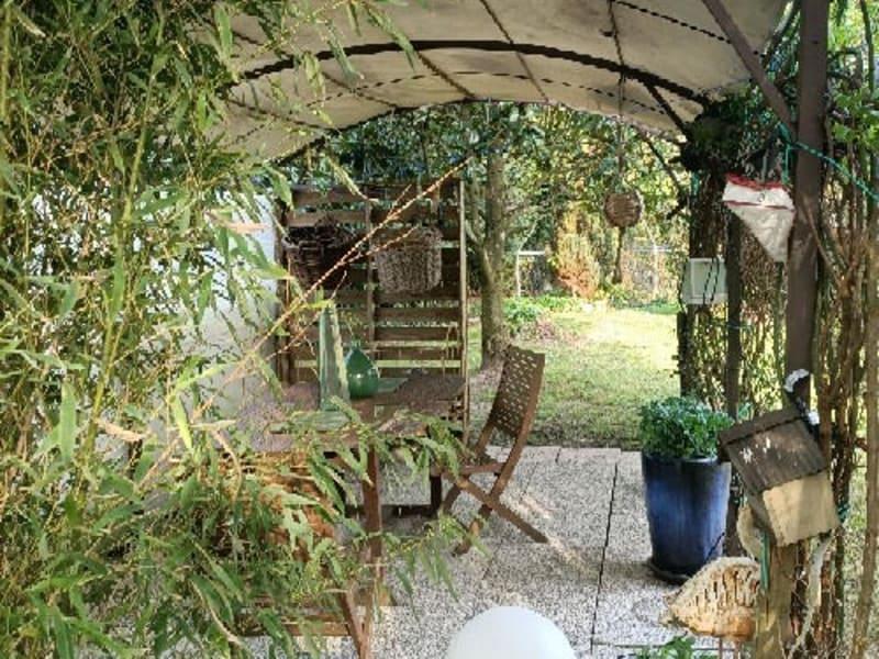 Sale house / villa Lamorlaye 566000€ - Picture 2