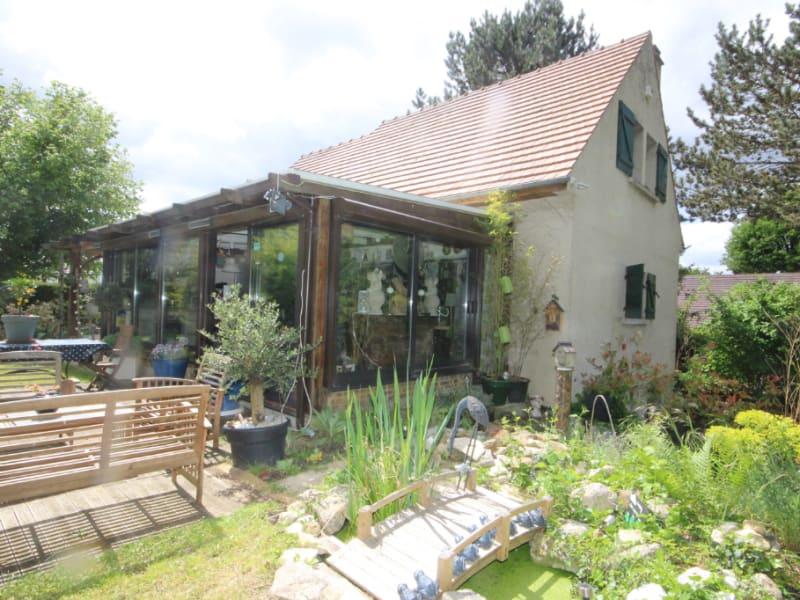 Sale house / villa Lamorlaye 566000€ - Picture 3