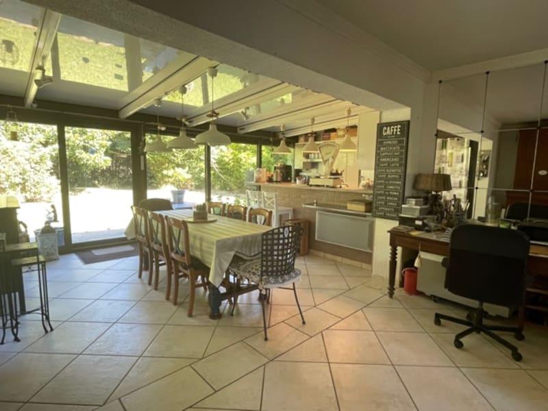 Sale house / villa Lamorlaye 566000€ - Picture 4