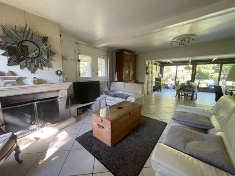 Sale house / villa Lamorlaye 566000€ - Picture 6