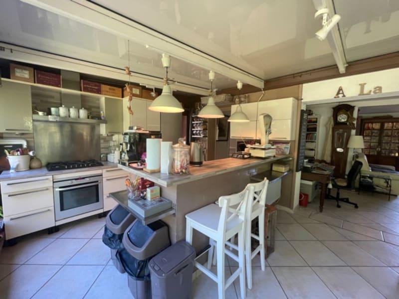 Sale house / villa Lamorlaye 566000€ - Picture 9