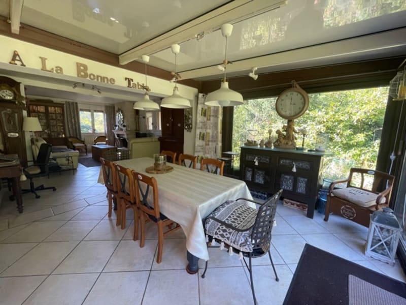 Sale house / villa Lamorlaye 566000€ - Picture 10
