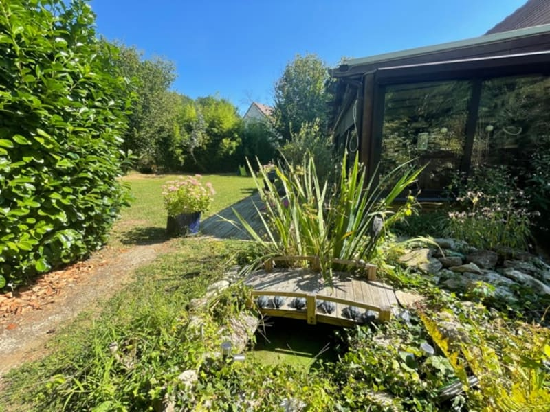 Sale house / villa Lamorlaye 566000€ - Picture 13