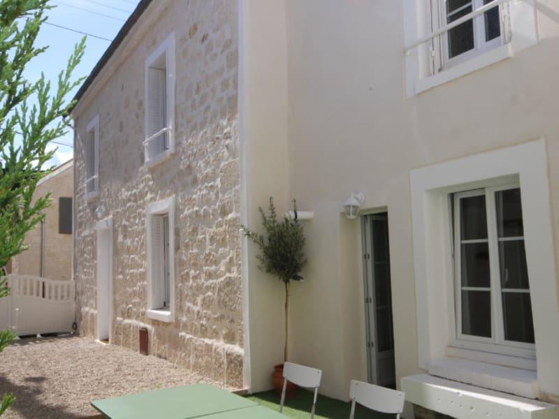 Sale house / villa Coye la foret 449000€ - Picture 1