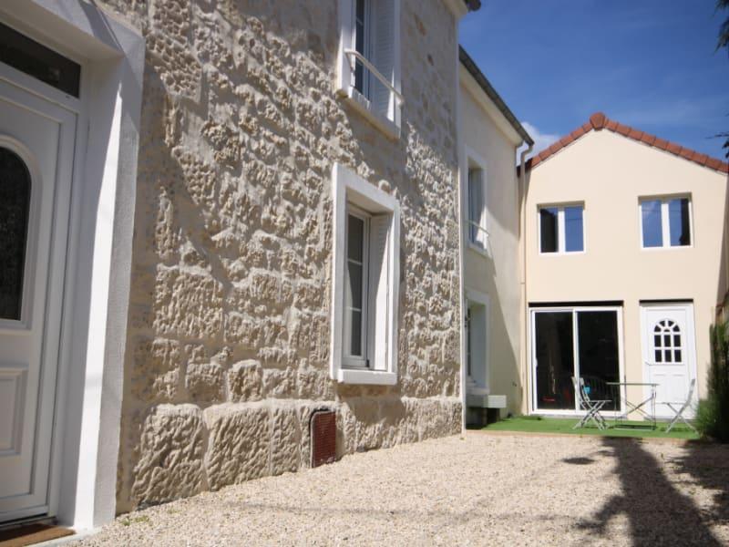 Sale house / villa Coye la foret 449000€ - Picture 2