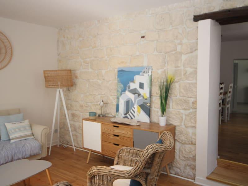 Sale house / villa Coye la foret 449000€ - Picture 3