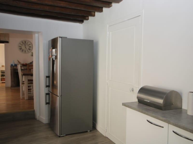 Sale house / villa Coye la foret 449000€ - Picture 6