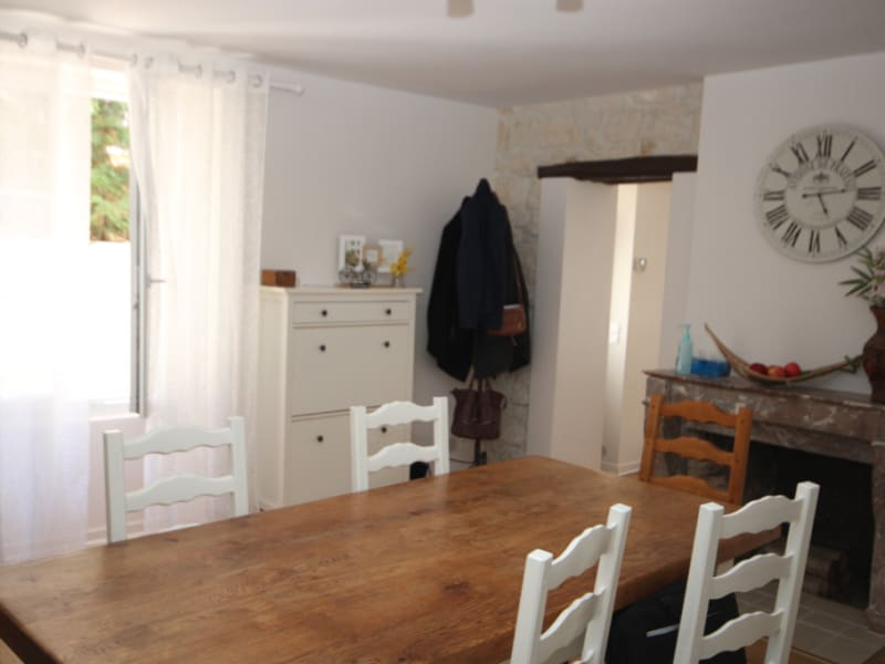 Sale house / villa Coye la foret 449000€ - Picture 15
