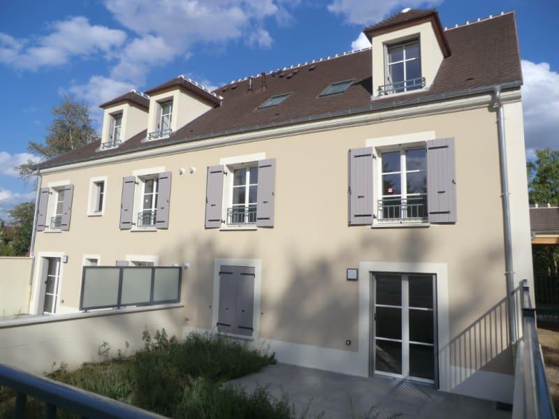 Appartement Orry La Ville 3 pièce(s)