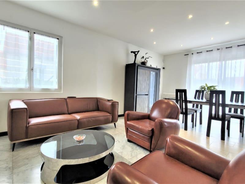 Vente maison / villa Montigny les cormeilles 412500€ - Photo 2