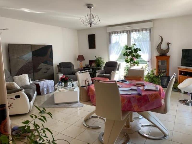 Vente de prestige appartement Antony 535000€ - Photo 1
