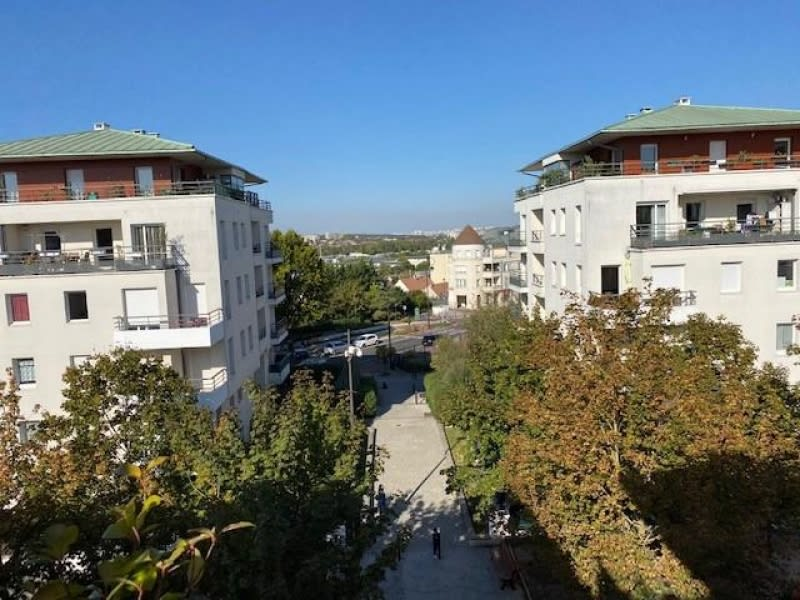 Vente de prestige appartement Antony 535000€ - Photo 2