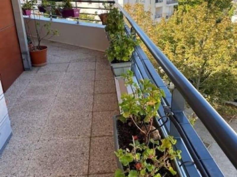 Vente de prestige appartement Antony 535000€ - Photo 7