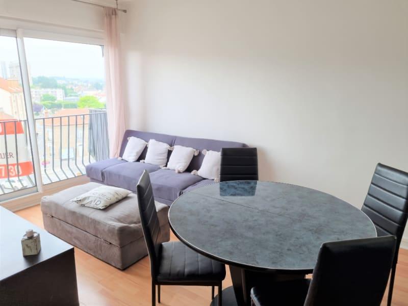 Sale apartment Chatillon 254000€ - Picture 3