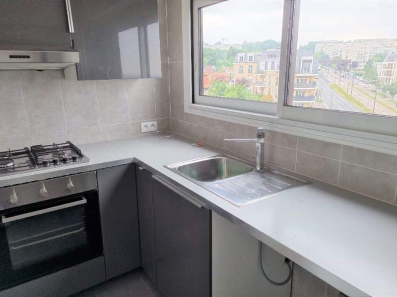 Sale apartment Chatillon 254000€ - Picture 4