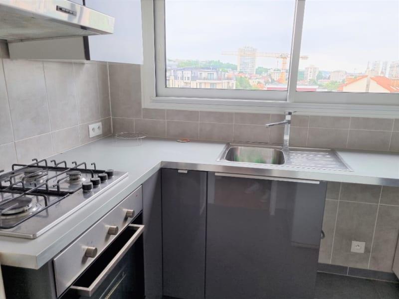 Sale apartment Chatillon 254000€ - Picture 5