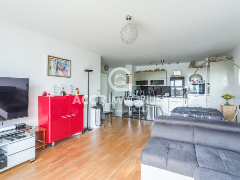 Sale apartment Chatillon 609000€ - Picture 3