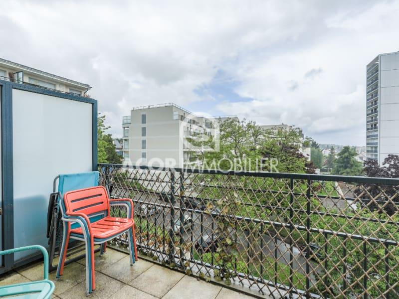 Sale apartment Chatillon 609000€ - Picture 4