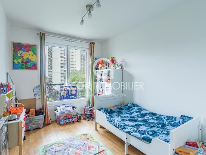 Sale apartment Chatillon 609000€ - Picture 9
