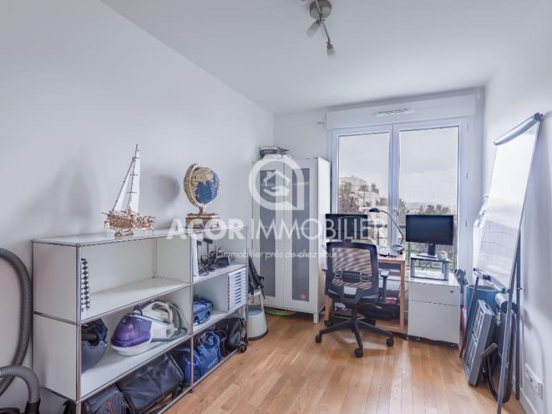 Sale apartment Chatillon 609000€ - Picture 11