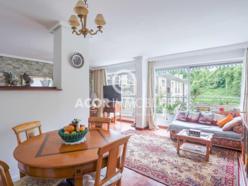 Vente appartement Chatillon 499000€ - Photo 3
