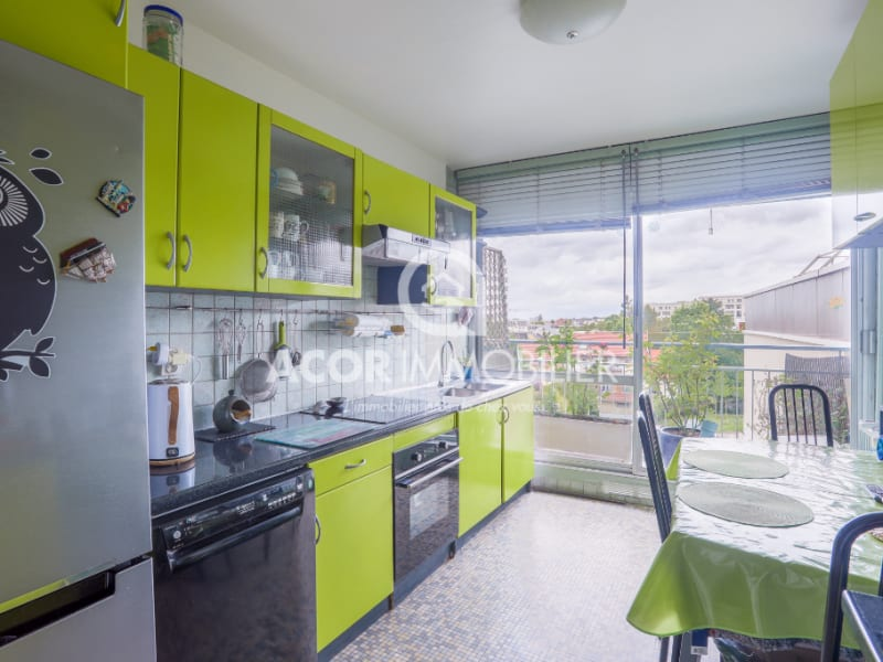 Vente appartement Chatillon 499000€ - Photo 6