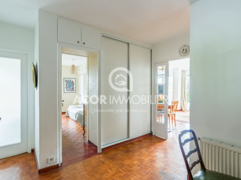 Vente appartement Chatillon 499000€ - Photo 13