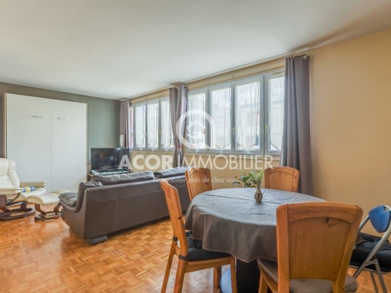 Appartement Chatillon 4 pièce(s) 80 m2