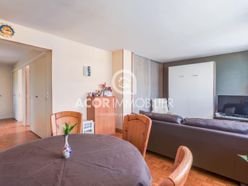 Sale apartment Chatillon 399000€ - Picture 2