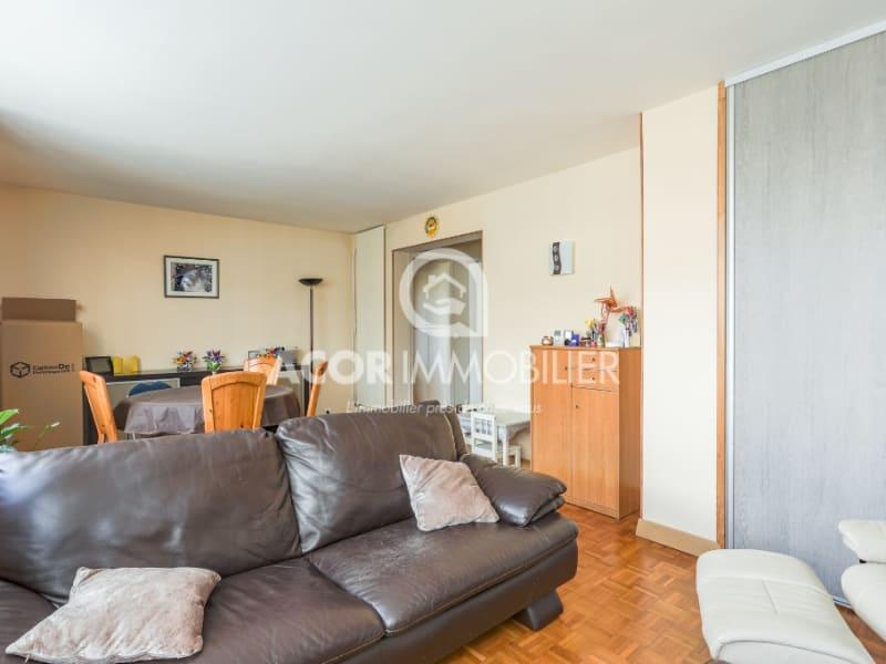 Sale apartment Chatillon 399000€ - Picture 3