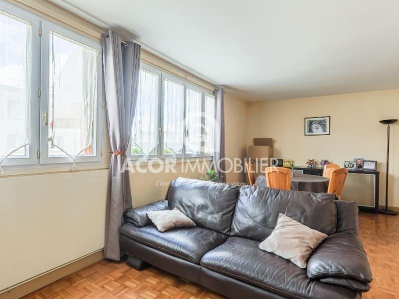 Sale apartment Chatillon 399000€ - Picture 4