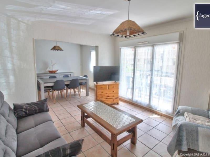 Vente appartement Clermont ferrand 129500€ - Photo 1
