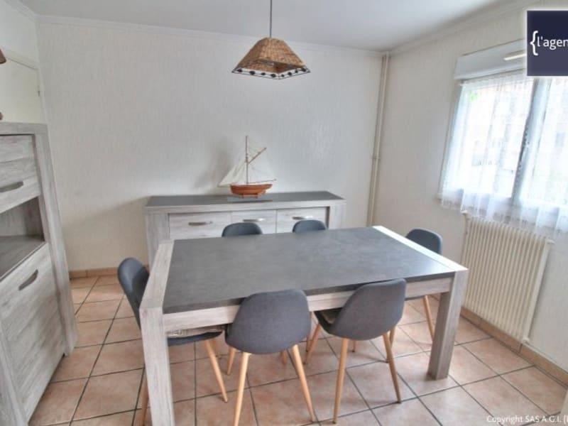 Vente appartement Clermont ferrand 129500€ - Photo 2