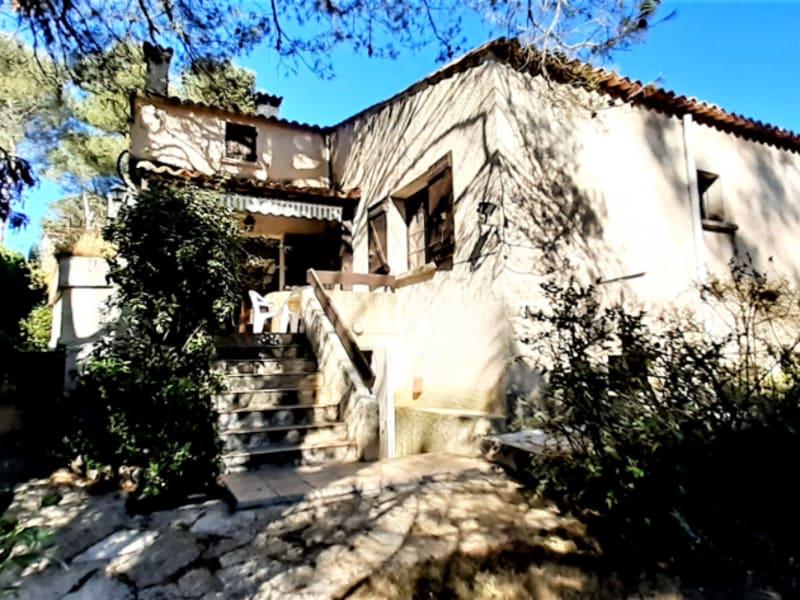 Vente maison / villa Cabries 650000€ - Photo 5